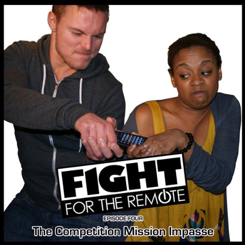 Fight for the Remote, Episode 4 cover art
