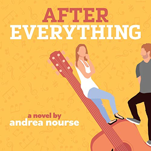 After Everything Audiobook By Andrea Nourse cover art