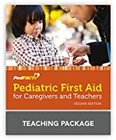 Pediatric First Aid for Caregivers and Teachers - Pedfacts Teaching Package