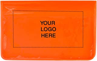 Economy First Aid Kit   200 Qty   1.49 Each   Customization Product Imprinted & Personalized Bulk with Your Custom Logo