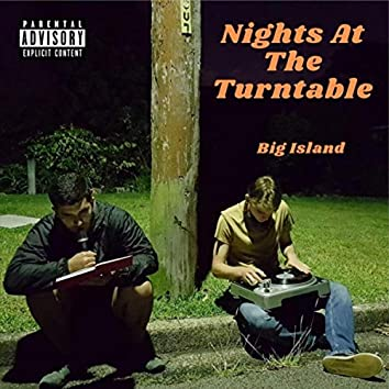 Nights at the Turntable