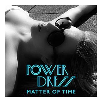 Matter of Time (Remixes)