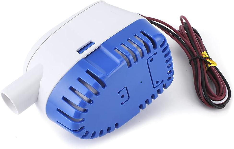 Jopwkuin Marine Bilge Pump Max 57% OFF Thermoplast Fees free!! and Durability Sump