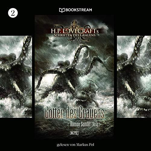 Götter des Grauens Titelbild