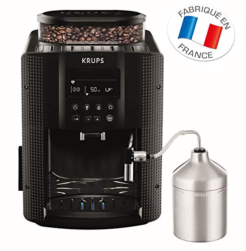 Photo de la-machine-a-cafe-krups-ea816031