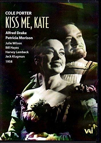 Kiss Me Kate [DVD] [2011]