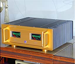 Nobsound HiFi Integrated Power Amplifier Pure Class A 20W/Class AB 200W High End Audio Power Amp