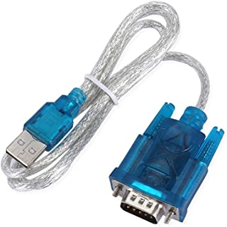 Bluefield USB to RS 232 Adapter