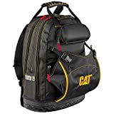 """Best Tool Backpacks - Cat 18"""" Pro Tool Backpack Review"""