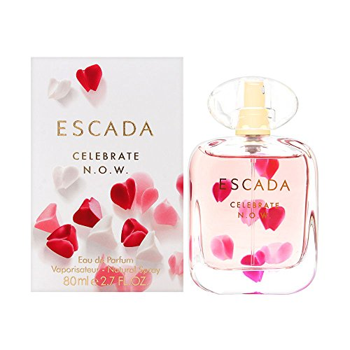 Escada Celebrate N.O.W. Eau De Parfum 80 ml (woman), 8005610516134