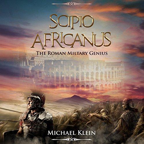 Scipio Africanus cover art