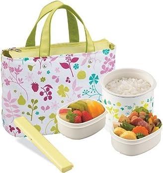 Zojirushi Mini Bento Stainless Lunch Jar
