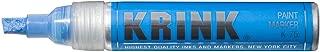 Krink K-75 Paint Marker, 7mm Chisel tip, Sky Blue (K-75 Blue)