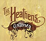 Live at Antone's von The Band of Heathens