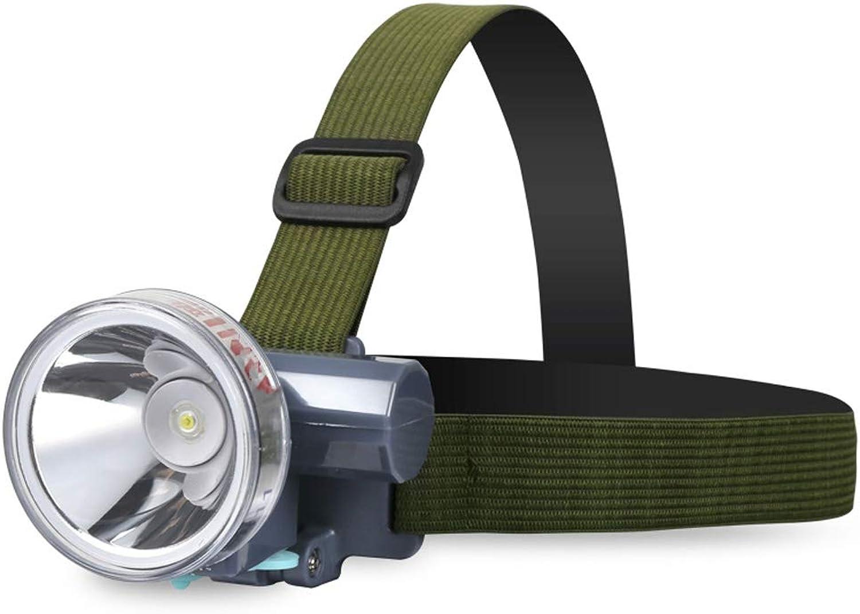 Lightweight LED Headlights, Fishing Tapping Household Ear Picking Outdoor Emergency Lighting Headlights Flashlights