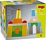 HABA 305163 Blocco per Costruzione – Confezione Base, Multicolore, Colore 2