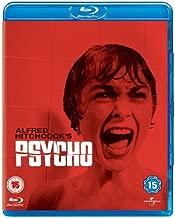 Psycho [Edizione: Regno Unito] [Reino Unido] [Blu-ray] peliculas que tienes que ver