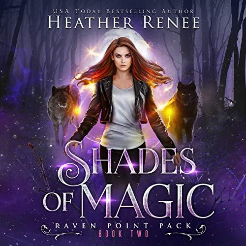 Shades of Magic cover art