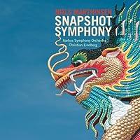 Marthinsen: Snapshot Symphony (2011-10-25)