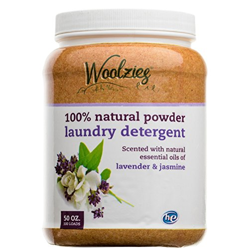Product Image of the Woolzies 100% Natural Detergent