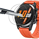 THILIVE [3 Unidades] Protector de Pantalla para Huawei Watch GT2/Honor MagicWatch 2,...