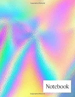 rainbow light effect