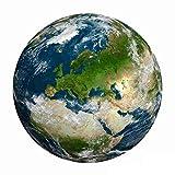 51V Rm+s 8L. SL160  - The Earth, le Puzzle qui Célèbre la Beauté de la Terre - Recyclage, Jeux, Inspiration, Environnement, Amazon