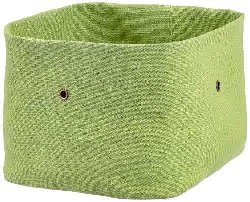 Blomus 63468 Stofftasche Desa für Brotkorb, klein, grün