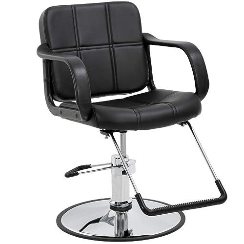 Prime Barber Chair Amazon Com Beutiful Home Inspiration Xortanetmahrainfo