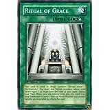 遊戯王 英語版 Ritual of Grace (SOVR-EN056) - Stardust Overdrive - Unlimited Edi...
