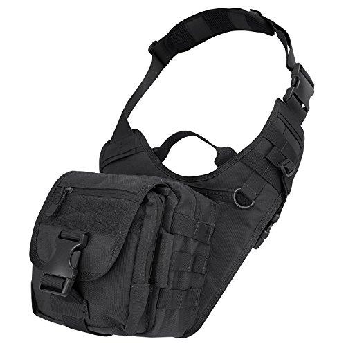 Condor EDC Bag (Tan, 10 x 9 x 4.5-Inch)