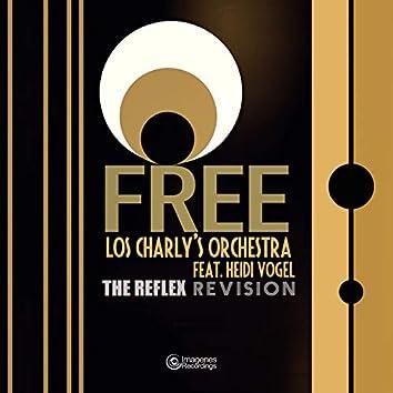 Free (The Reflex Revision) [feat. Heidi Vogel]
