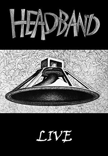 Headband  Headband: Live