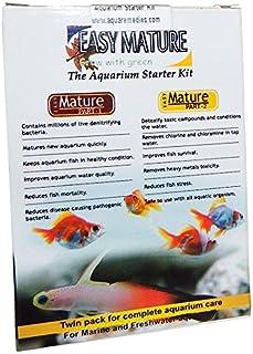 Aquatic Remedies Easy Mature Aquarium Starter Kit, 142 g