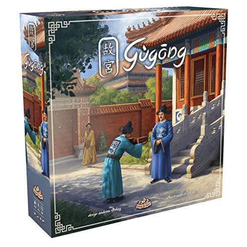 Game Brewer GABGUG01 Gugong, Mehrfarbig