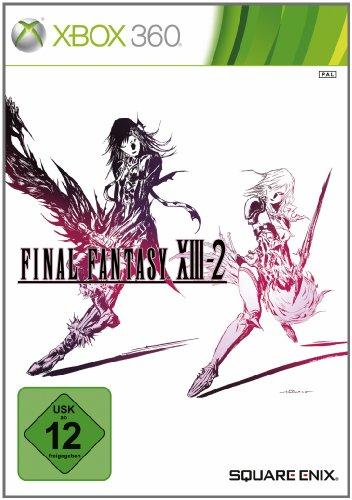 Final Fantasy XIII - 2 [Software Pyramide] - [Xbox 360]