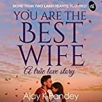 You Are the Best Wife cover art