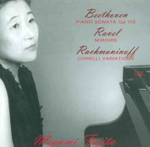 Beethoven Ravel Rachmaninoff