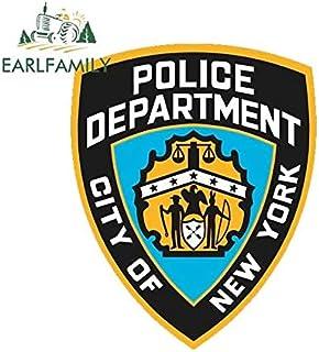 SDJJ 99th Precinct Brooklyn NYPD Serviette de bain pour adulte et enfant Blanc