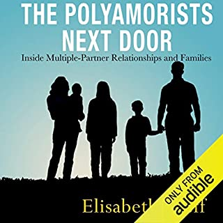 The Smart Girl's Guide to Polyamory (Audiobook) by Dedeker