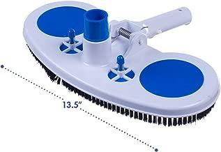 Best above ground pool vacuum brush Reviews