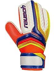 Reusch Serathor Easy Fit Junior Kids Goalkeeper Goalie Keeper Glove