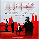 U2 LIVE IN KÖLN 2018 eXPERIENCE + iNNOCENCE TOUR 2CD set in digisleeve [Audio CD]