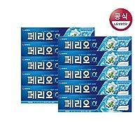[LG Care/LG生活健康]ペリオアルファ歯磨き粉170g x10個/歯磨きセットスペシャル・リミテッドToothpaste Set Special Limited Korea(海外直送品)
