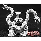 Dark Heaven Legends Miniatures Dung Monster 02737