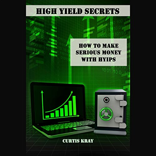 High Yield Secrets audiobook cover art