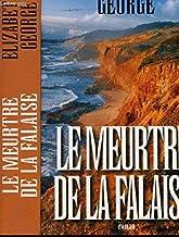 La Meurtre De La Falaise (French Edition of Deception on His Mind)