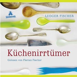 Küchenirrtümer Titelbild