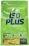 Olimp Iso Plus Powder Tropic Blue, 1er Pack (1 x 1.505 kg) -