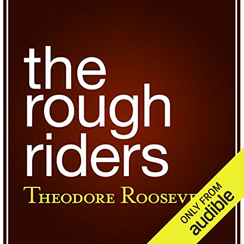 The Rough Riders cover art
